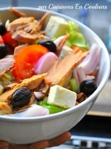 DSC_0350-224x300 - Salade à la grecque