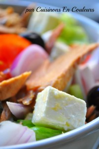 DSC_0351-200x300 - Salade à la grecque