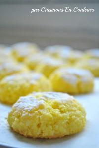ghriyba1-200x300 - Ghriyba : Macarons à la semoule et à la noix de coco