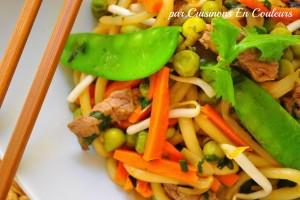 wok-l-C3-A9gumes-boeuf-2-300x200 - Wok de boeuf aux légumes