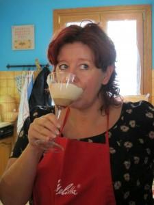 cricri-225x300 - Un Latte Macchiato à la framboise et une Cremio à vous faire gagner!