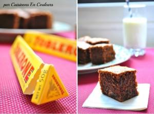 paves-toblerone-300x223 - Pavés au Toblerone®, un gâteau régréssif!