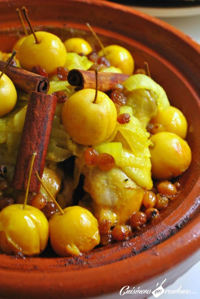 Tajine-aux-pommes-685x1024 - 12 idées de recettes avec des pommes
