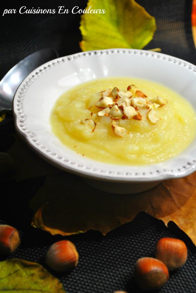 soupe-panais-685x1024 - Soupe de panais aux pommes et aux noisettes