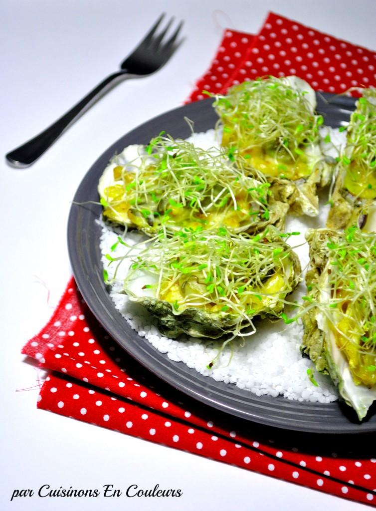 huitres-gratinées-754x1024 - Huîtres chaudes au céleri