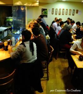 DSC_0121-266x300 - Aki, le meilleur Okonomiyaki de Paris