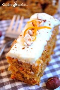 DSC_0449-200x300 - Carrot Cake aux noisettes et canneberges séchées
