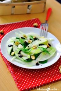 DSC_0148-200x300 - Salade de fenouil, poire et noisettes