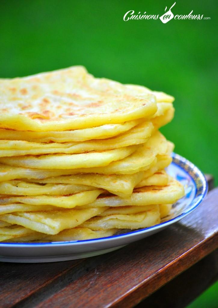 msemen4-725x1024 - Ramadan : Les 12 recettes incontournables