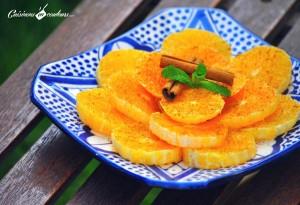 DSC_0114-300x205 - Oranges à la cannelle et à l'eau de fleur d'oranger