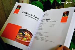 DSC_0048-300x200 - 25 Nuances de Mets par Cuisinella : 25 blogueurs, 75 recettes et 2 exemplaires à gagner!