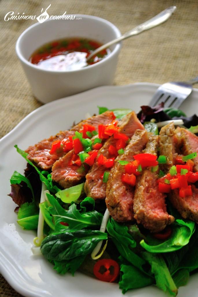 DSC_0282-1-685x1024 - Salade de boeuf à la thaïlandaise