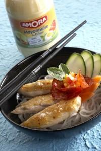 poulet2-Copier--200x300 - Atelier Amora avec 750 grammes : cuisinons la mayonnaise... à chaud!