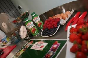 IMG_2791-Copier--300x200 - Soupe de fraises Andros et un crumble de fruits...renversé!