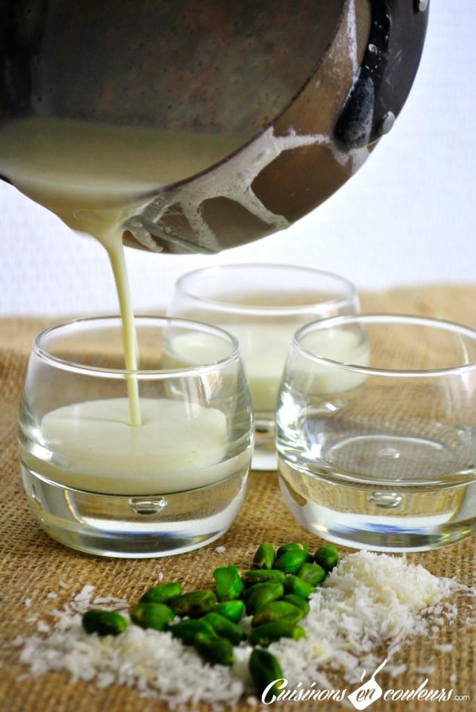 DSC_0019-1-685x1024 - Mhalabiyé, Mhalabia ou encore Mouhalabia : une crème de lait à se damner!