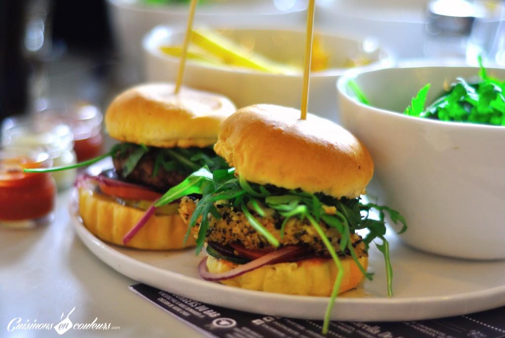 bar-a-burger-bab-1-1024x685 - Paris ou la folie des Burgers: pour l'originalité, optez pour le Bar à Burger