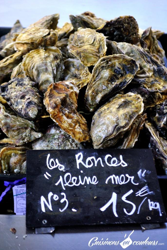 ronces-de-mer-1-685x1024 - Huîtres chaudes au poireau et au chèvre frais