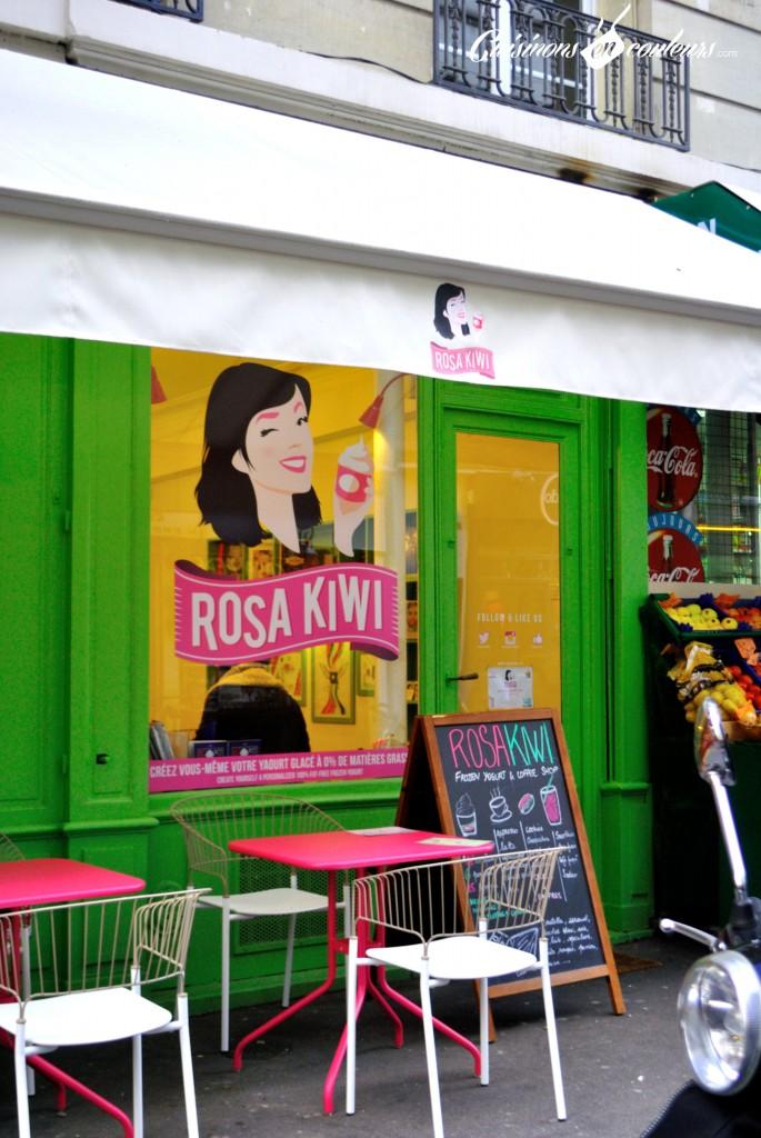 rosa-kiwi-rue-1-685x1024 - Rosa Kiwi, une adresse gourmande pour des frozen yogurt à Paris