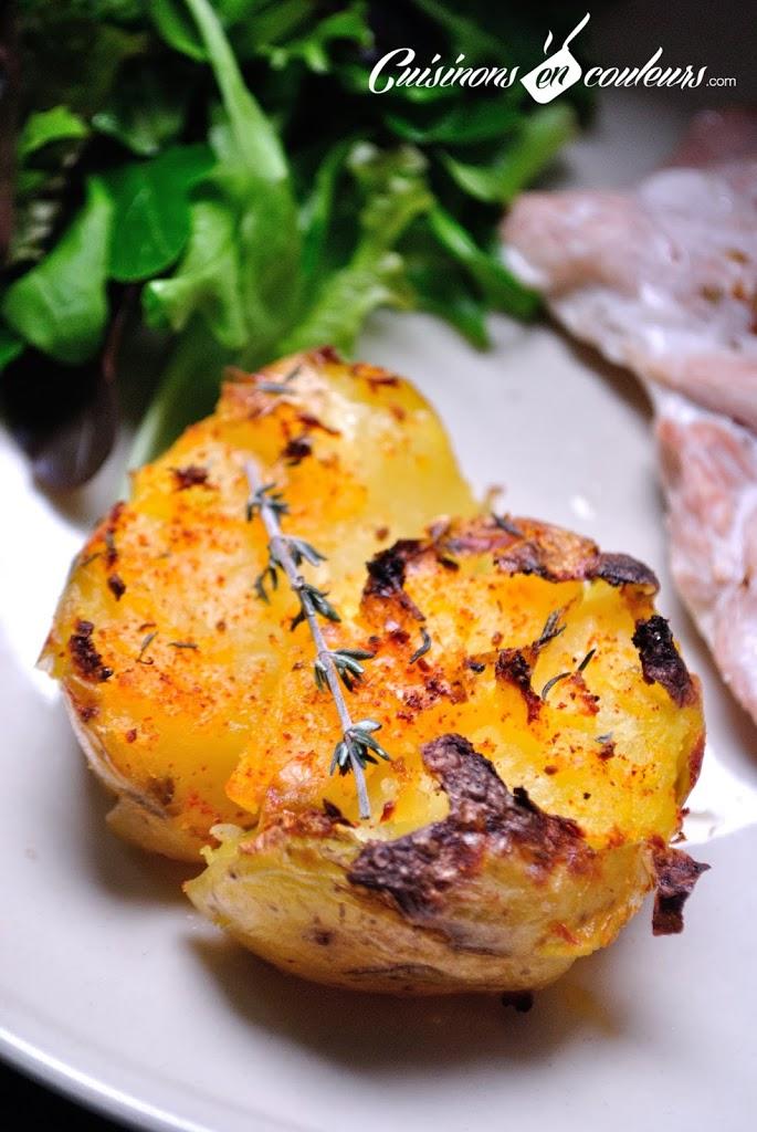 patates-chaudes - Crash Hot Potatoes, parce que la Saint Valentin ce n'est pas que des petits coeurs roses!