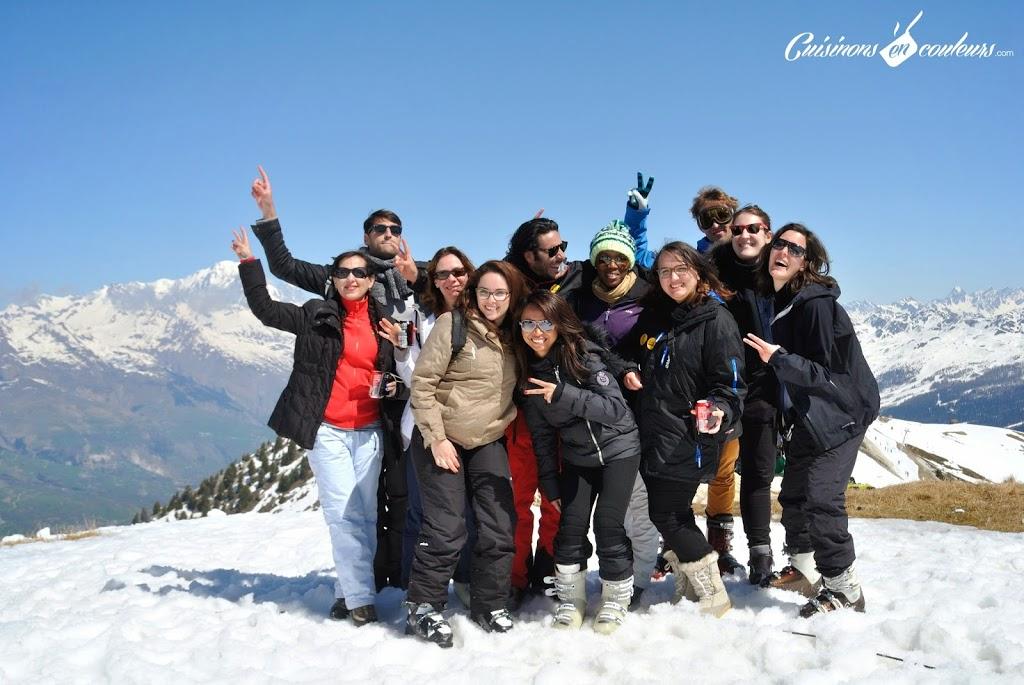 blogueurs-au-sommet - Un Camion à Burger perché à 2386 m d'altitude : une expérience de FOU!