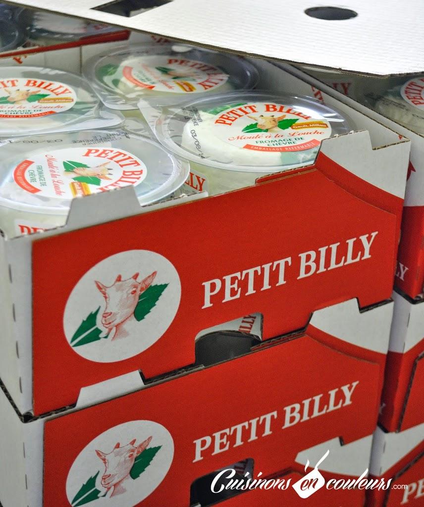 DSC_0115 - Un tour à l'usine Petit Billy et la recette de la glace de Sylvain Guillemot