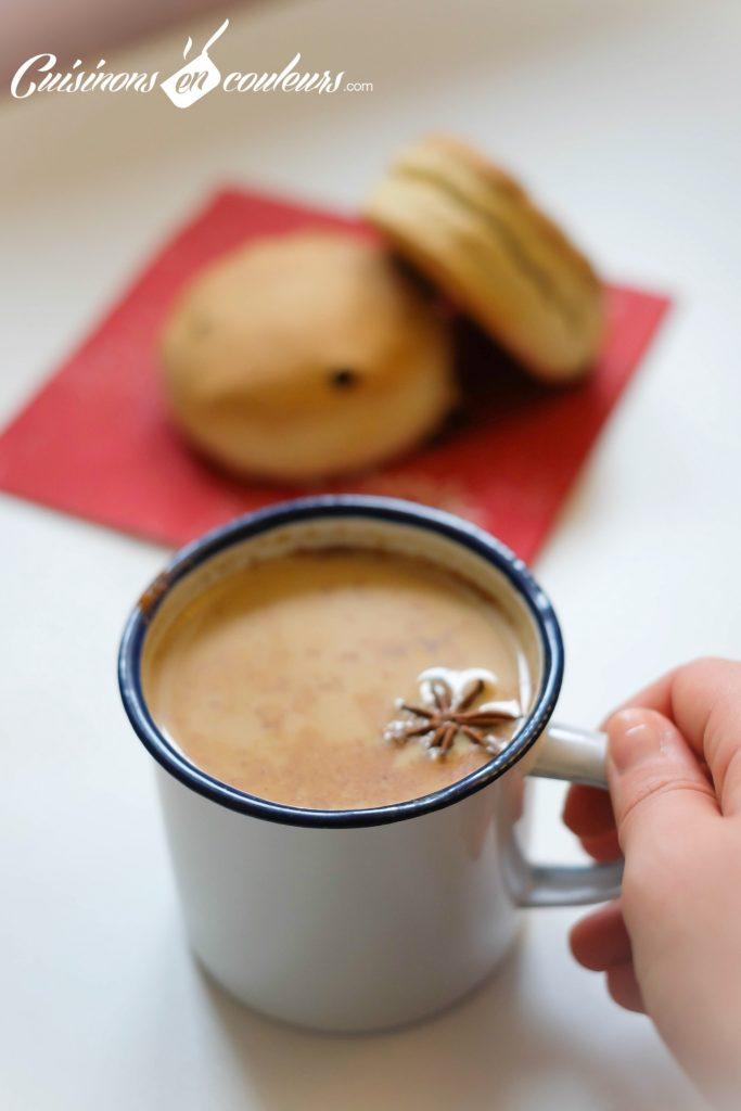 Chai-Tea-Latte-683x1024 - Chai Tea Latte : THE recette comme au Starbucks !