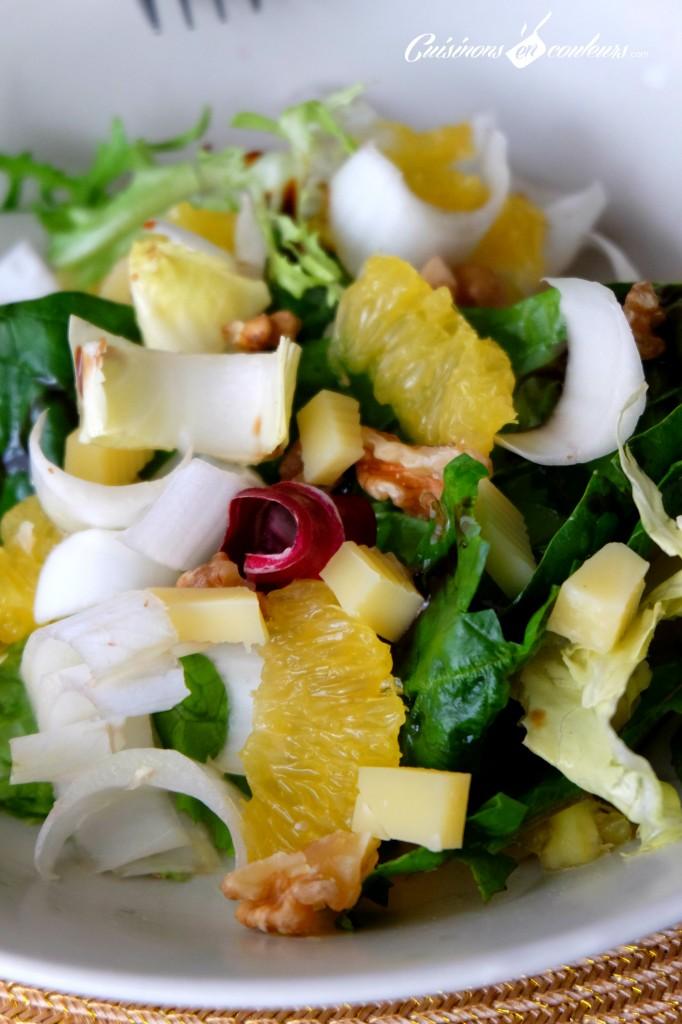 endives-orange-salade-682x1024 - Salade d'endives aux oranges et aux noix