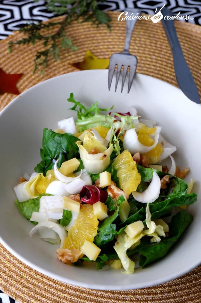salade-endives-682x1024 - Salade d'endives aux oranges et aux noix
