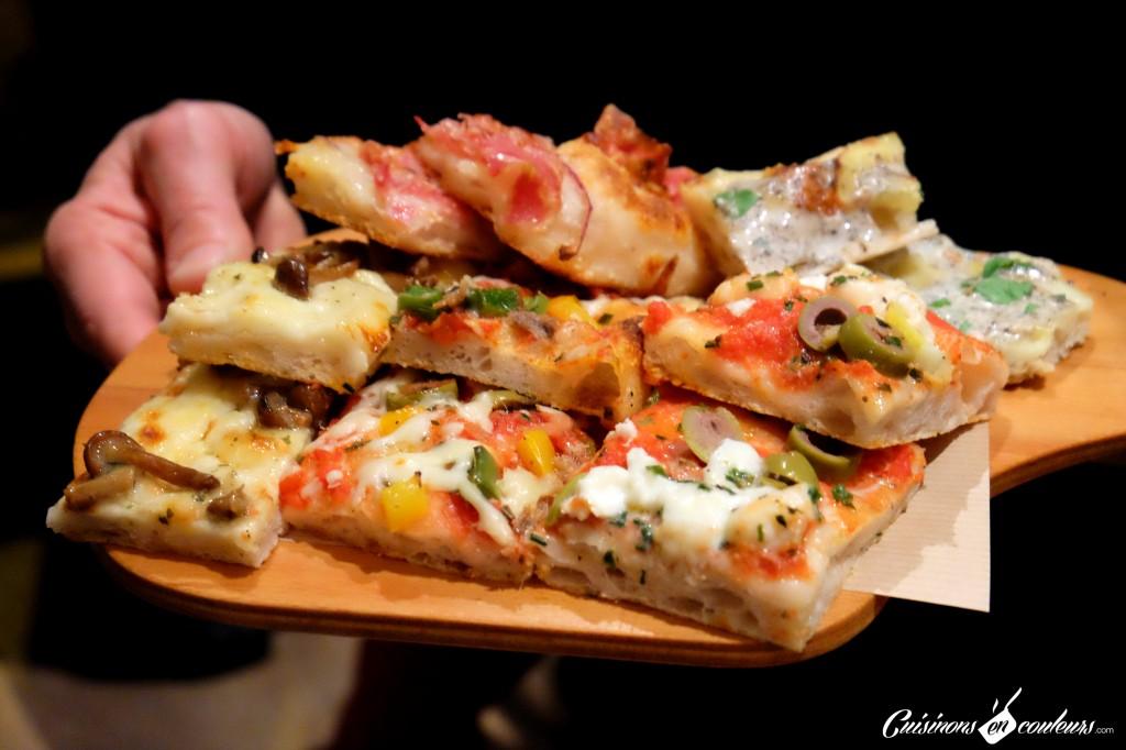 pizza-al-taglio-1024x682 - Al Taglio, un nouveau spot à pizza dans le 6ème !