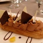 Eclair-au-chocolat-Le-16-Haussmann-150x150 - Le 16 Haussmann, le restaurant du Paris Marriott Opéra Ambassador