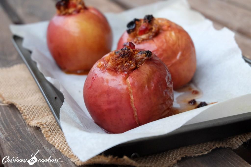 Pommes-au-four-aux-fruits-secs-1024x682 - Pommes au four farcies aux fruits secs