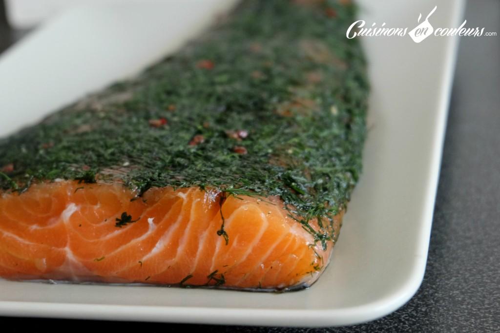 Gravlax-saumon-1024x682 - Saumon Gravlax