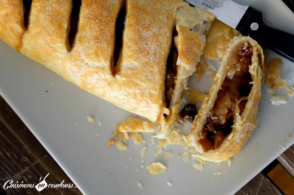 Strudel-aux-Pommes-Tranche-1024x682 - Strudel aux pommes