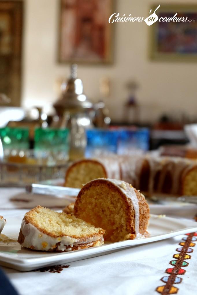 cake-mandarines-682x1024 - Cake moelleux aux mandarines (facile à faire)