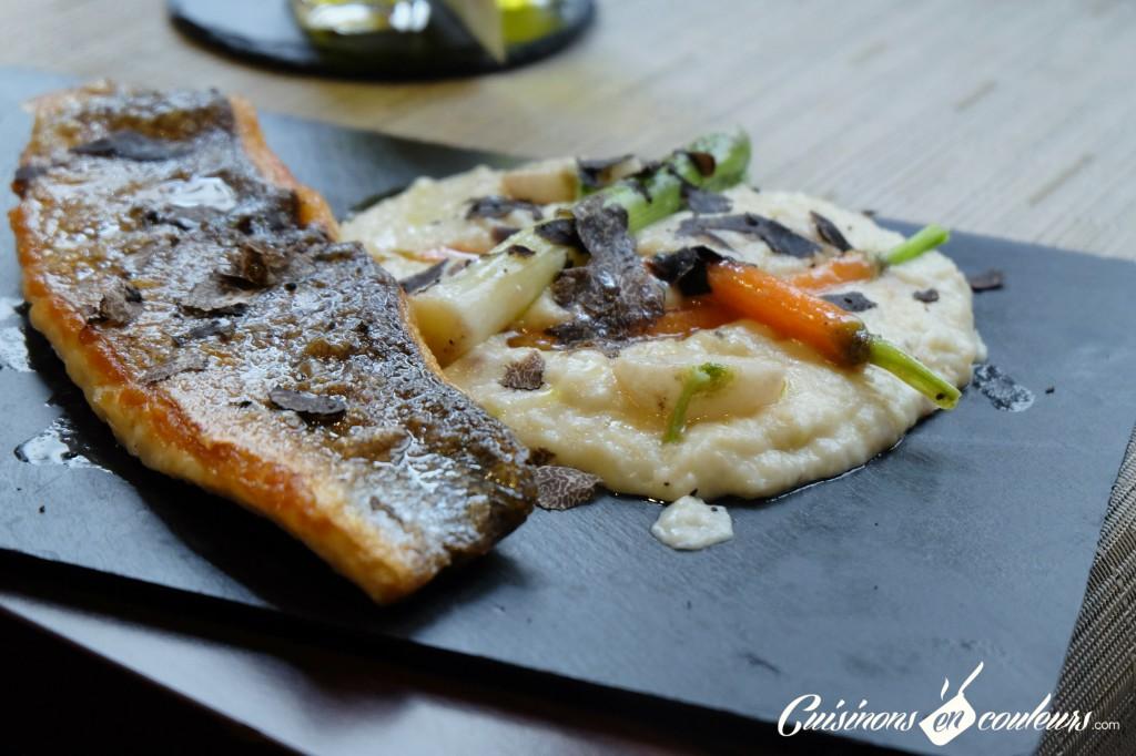 Bar-et-truffes-1024x682 - Truffes Folies, un restaurant truffée dans le 7ème (et un concours inside)