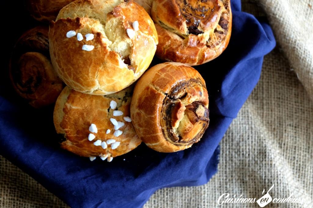 Brioche-au-sucre-1024x682 - Briochettes aux raisins secs ou au chocolat...