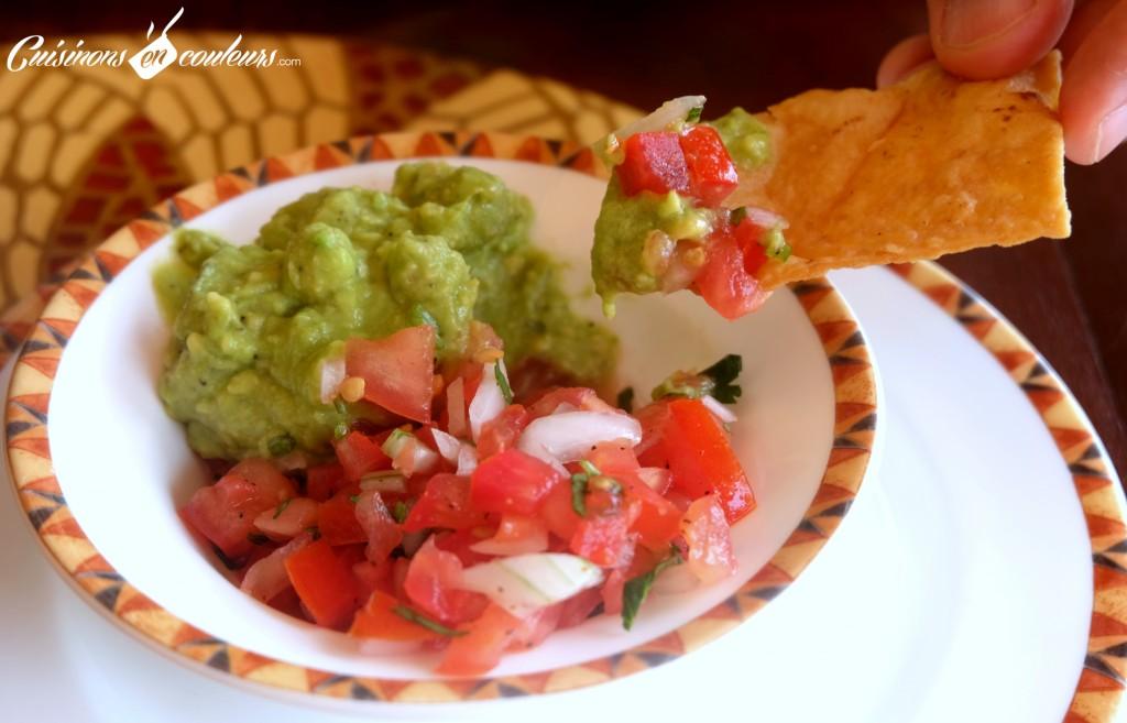 Guacamole-Playa-del-Carmen-1024x657 - Guacamole, la recette mexicaine