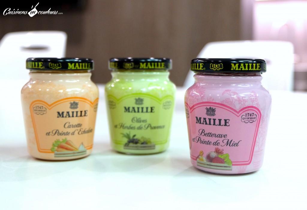 Maison-maille-1024x702 - Un cours de cuisine à l'école Ferrandi autour des produits Maille à gagner sur le blog !