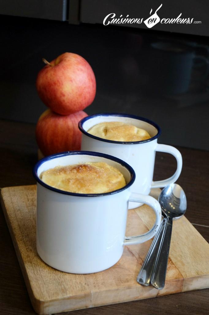 apple-pie-in-a-jar-682x1024 - Tarte aux pommes dans une tasse