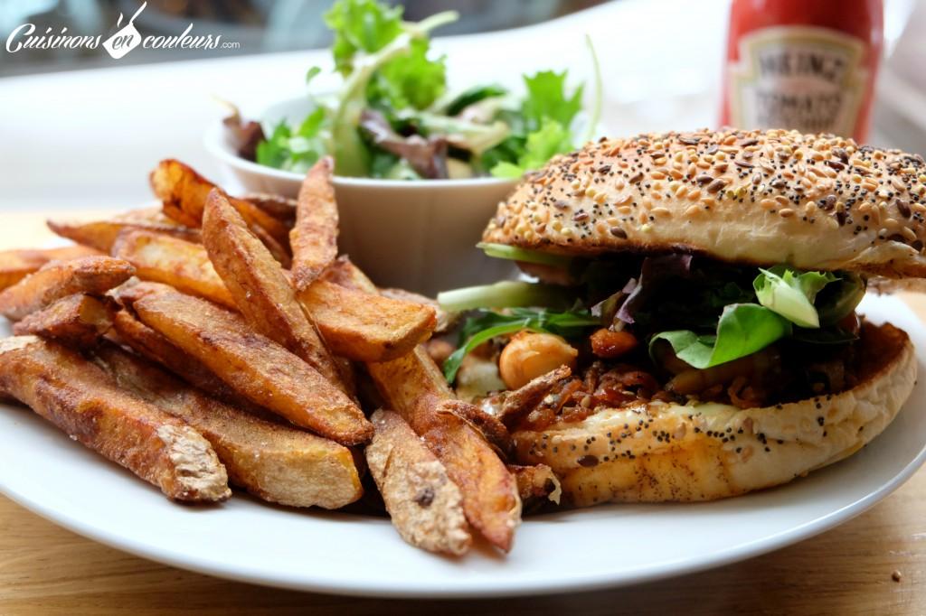 burger-thailande-1024x682 - La Caravane Passe, un nouveau spot à burgers dans le 18ème