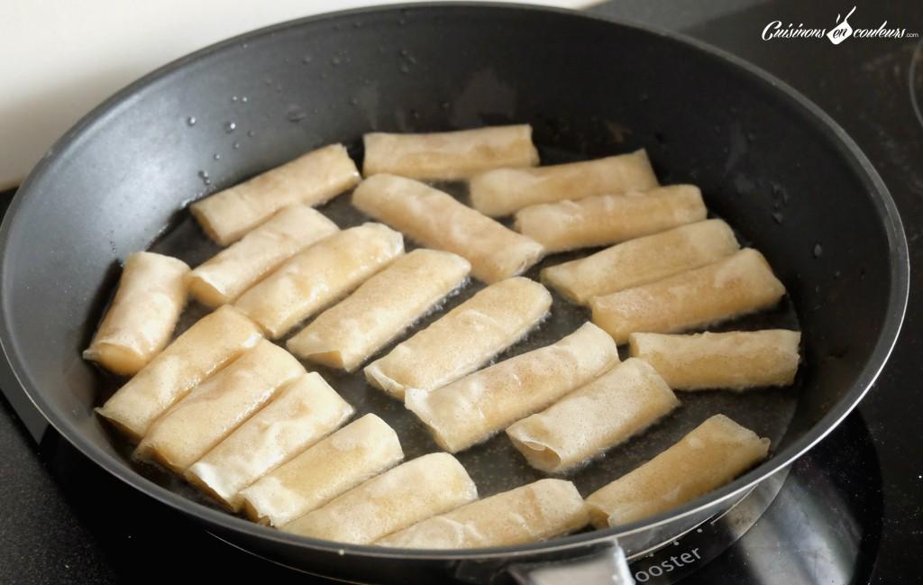 Cuisinons-En-Couleurs-Briouates-aux-amandes-en-cuisson-1024x649 - Briouates dial louz : briouates aux amandes