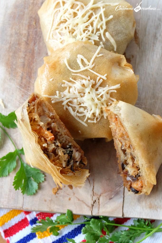 Cuisinons-En-Couleurs-Pastilla-au-poisson-682x1024 - Pastilla aux fruits de mer