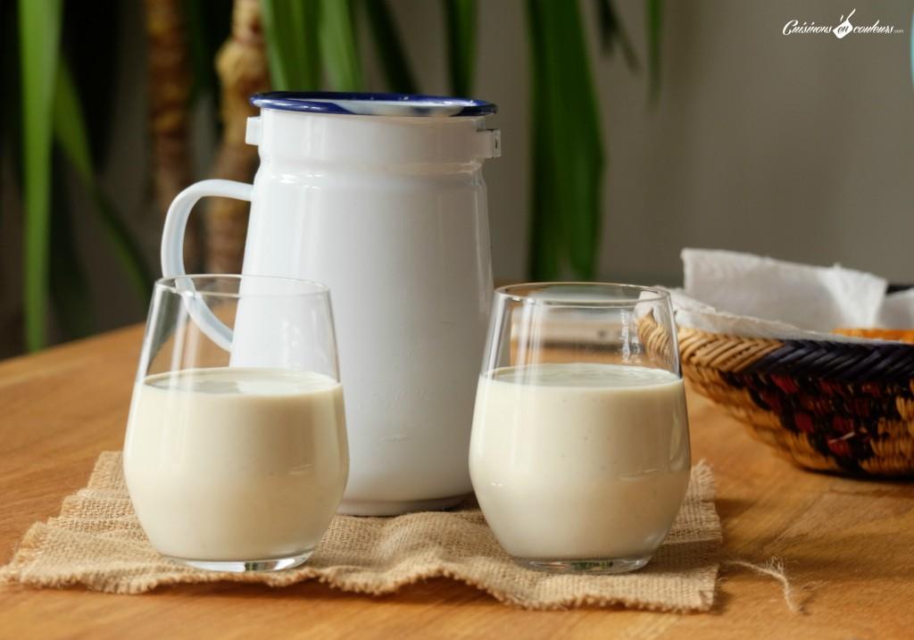 Jus-davocat-a-la-marocaine-1024x717 - Jus d'avocat au lait et à l'eau de fleur d'oranger