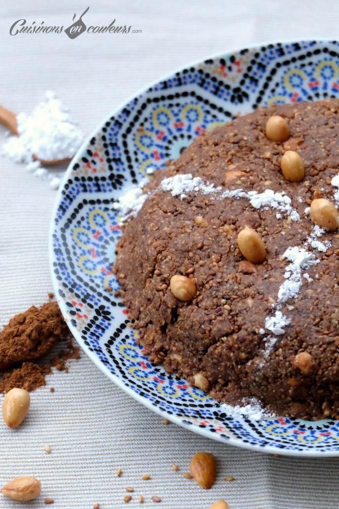 Sellou-pour-Ramadan-682x1024 - Ramadan : Les 12 recettes incontournables