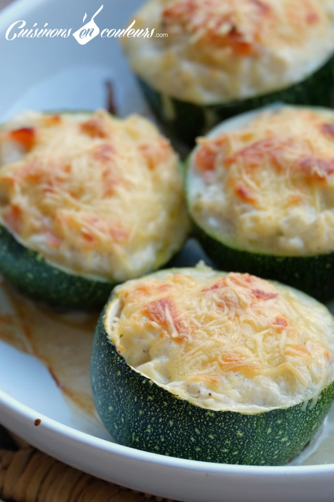 Courgettes-farcies-682x1024 - Courgettes rondes farcies au saumon fumé et au fromage frais