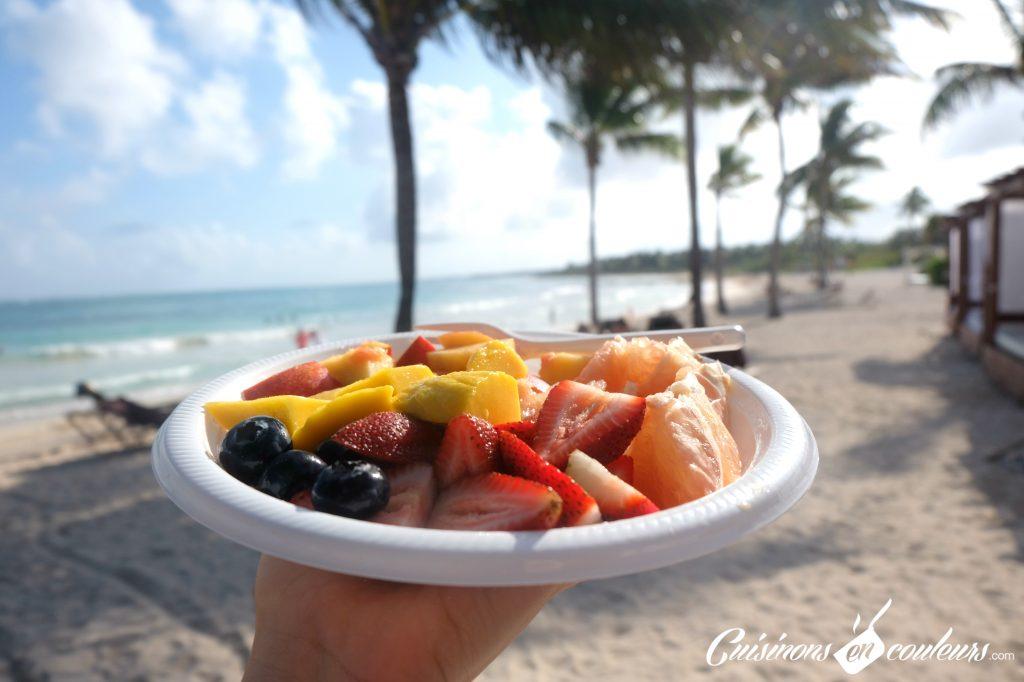 Fruits-sur-les-plages-du-Mexique-1024x682 - 15 spécialités mexicaines à goûter absolument lors de votre voyage