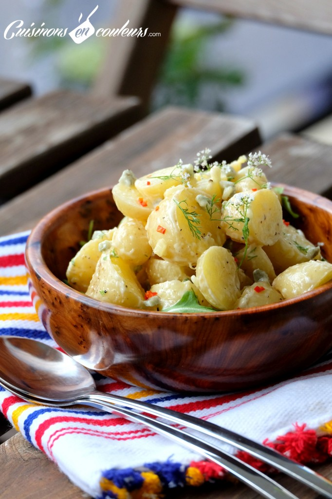 Salade-de-pommes-de-terre-au-citron-confit-682x1024 - Salade de pommes de terre au citron confit