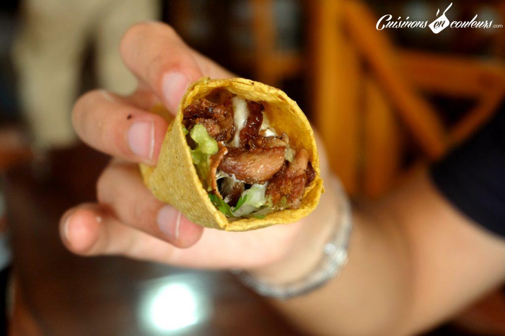 Taqueria-Mexican-food-1024x682 - 15 spécialités mexicaines à goûter absolument lors de votre voyage