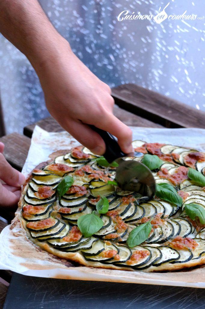 Tarte-green-tres-facile-a-faire-682x1024 - Plus de 35 idées salées pour Ramadan