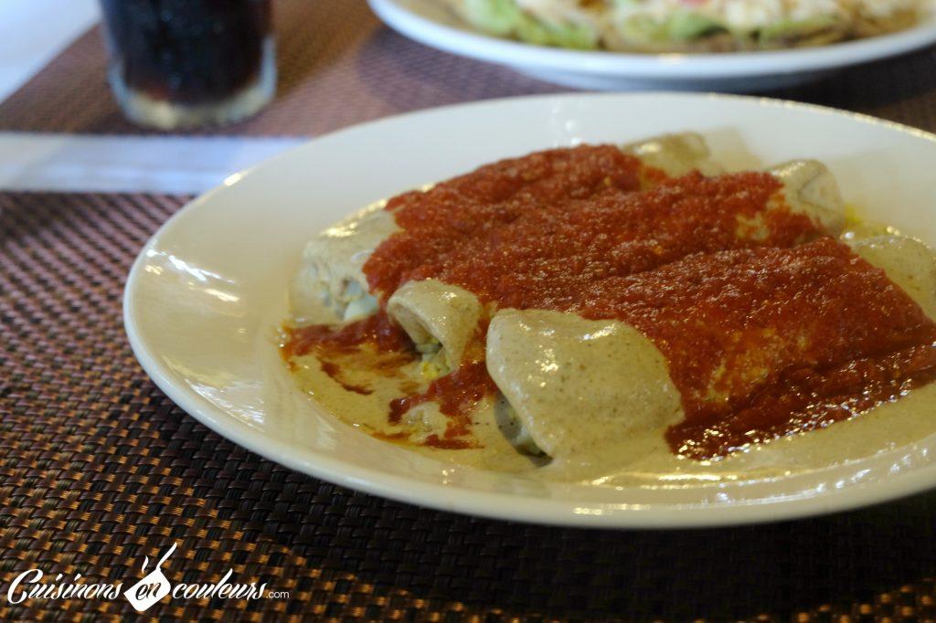Papazules-Mexican-Food-1024x682 - 15 spécialités mexicaines à goûter absolument lors de votre voyage